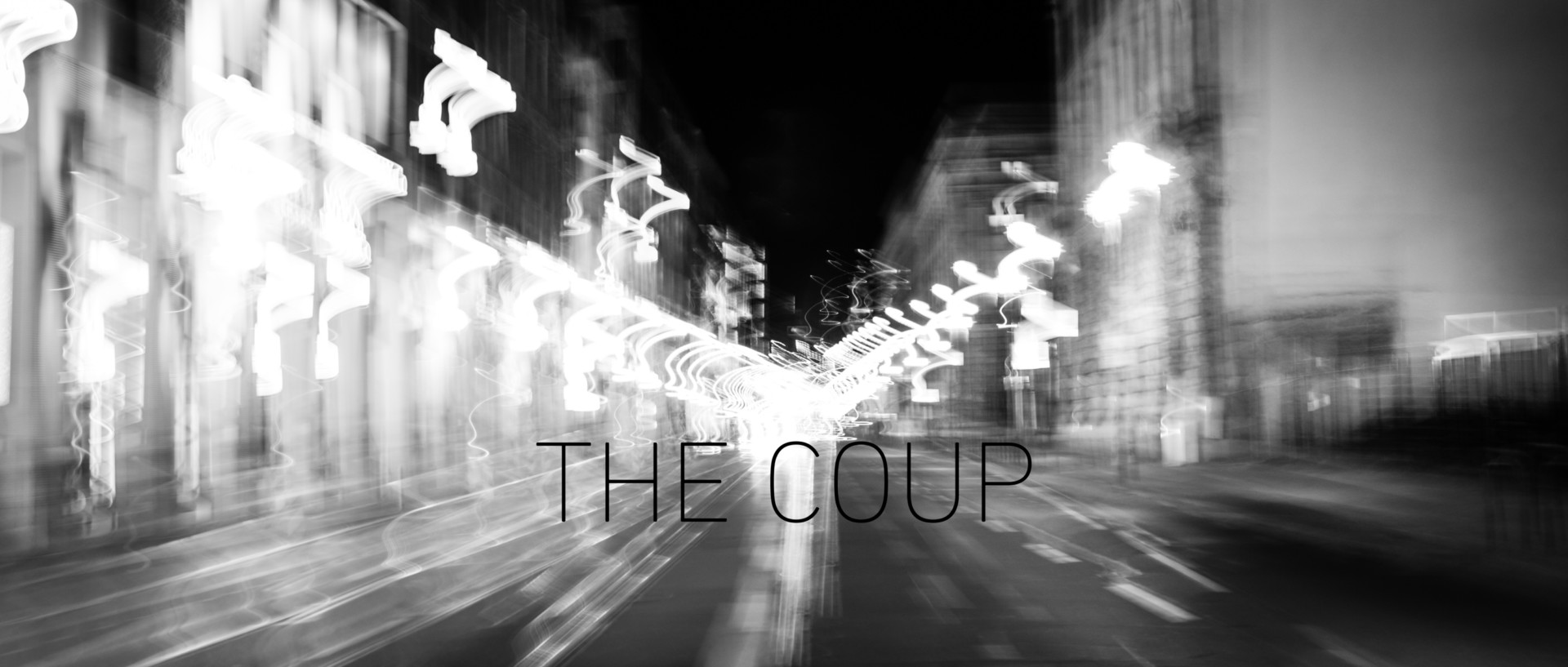 bernstein postproduction the coup